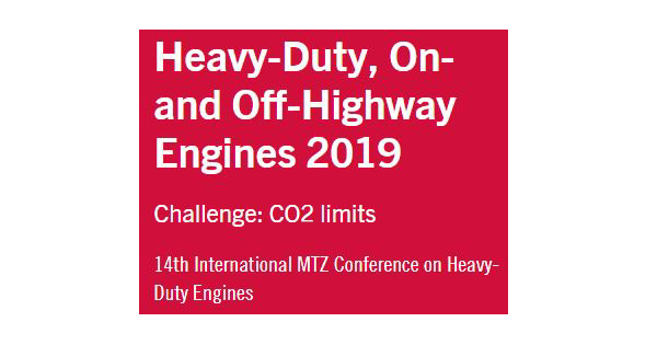 Heavy-Duty, On- and Off-Highway Engines 2019