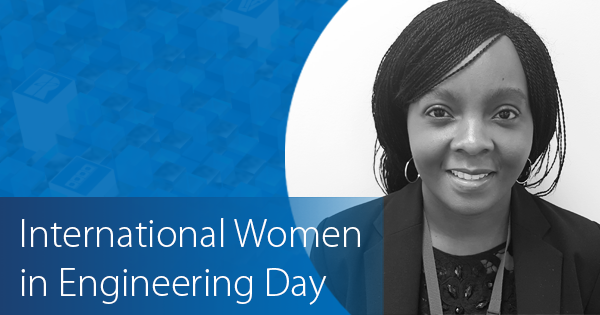 Profile of Sarah Mlundira – International Women in Engineering 2020