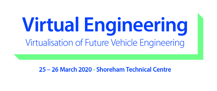 Virtual Engineering logo