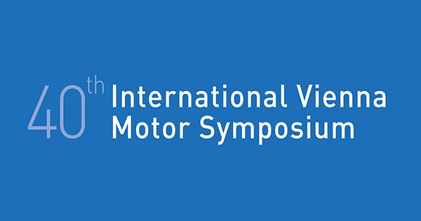 40th International Motor Symposium