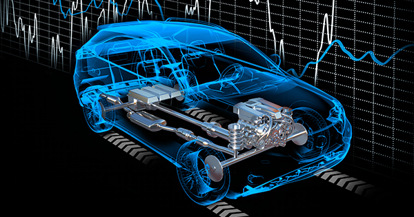 Free webinar on model predictive control for faster and better ECU calibration