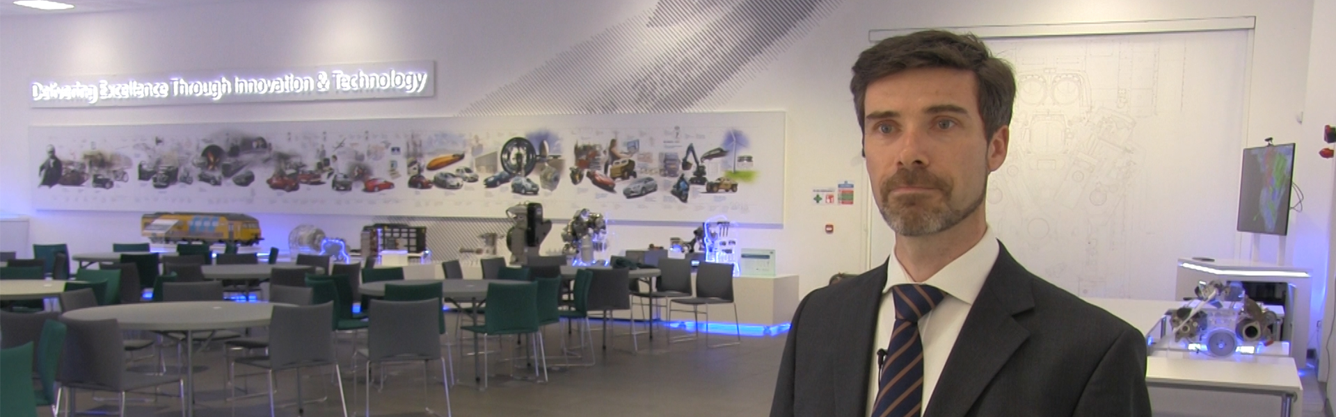 Driving the cost of out electrification: Ricardo at Aachen 2019