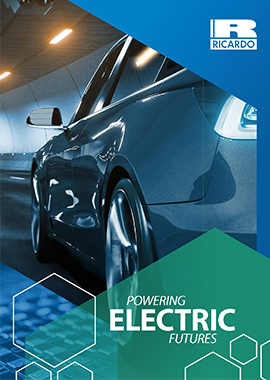 Powering Electric Futures