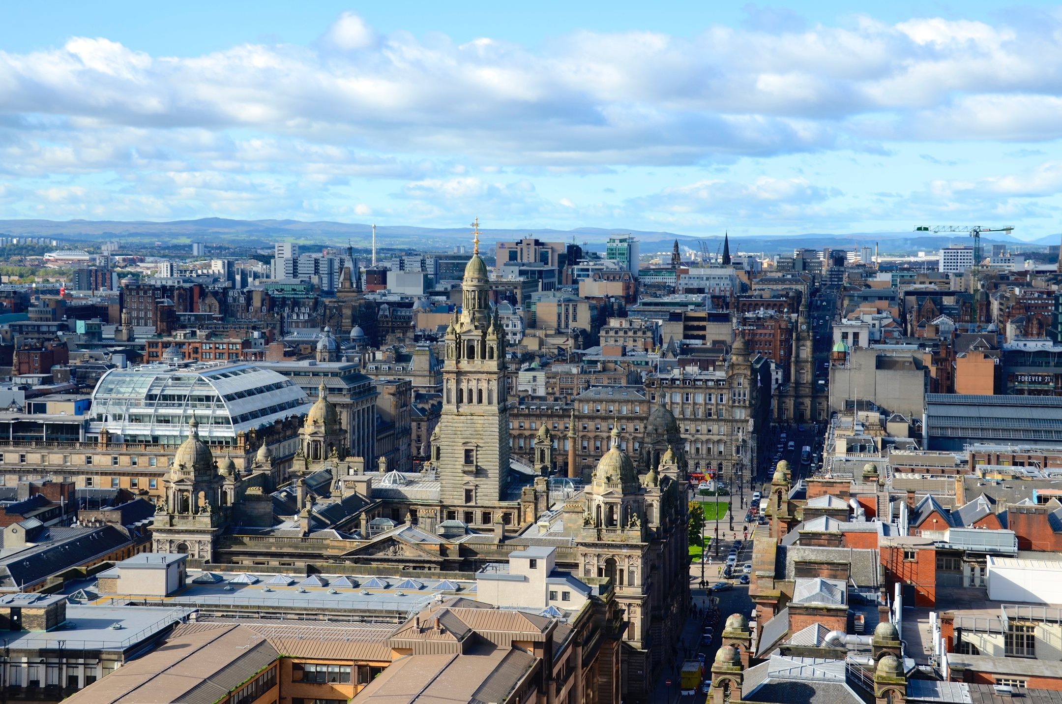 View all vacancies in our Glasgow office