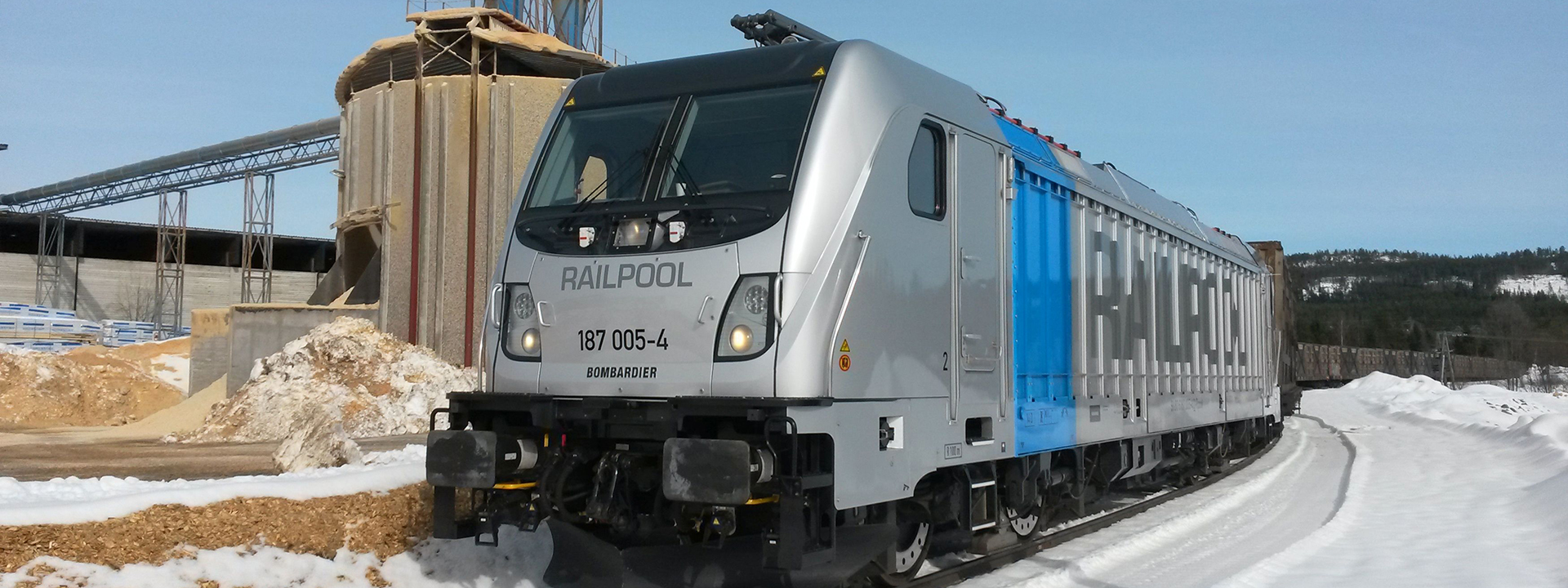 Rail vehicle assurance testing
