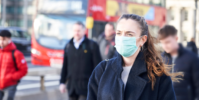 Life after lockdown – exploring what lessons can be learnt from the impact of COVID-19 on air quality