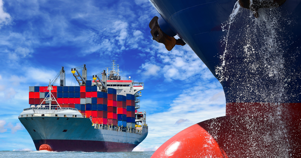 Electrofuels for shipping - decarbonising the shipping sector