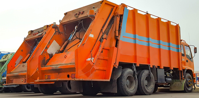 The rise of the Super Refuse Collection Vehicle
