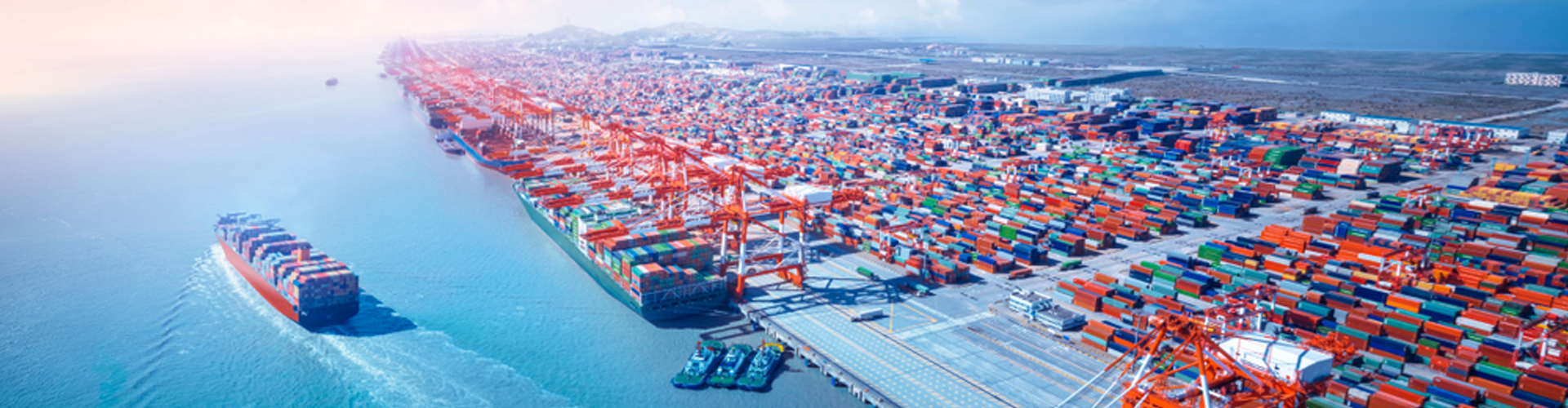 Webinar: Air quality challenges and strategies for ports