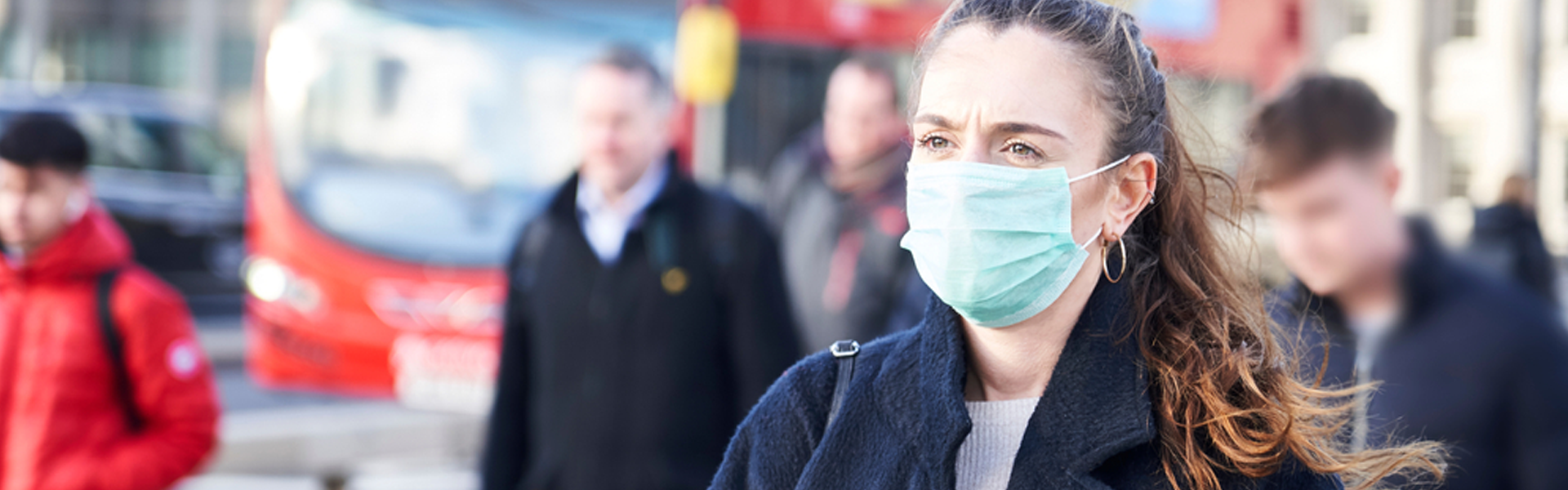 Webinar: Life after lockdown – exploring what lessons can be learnt from the impact of COVID-19 on air quality
