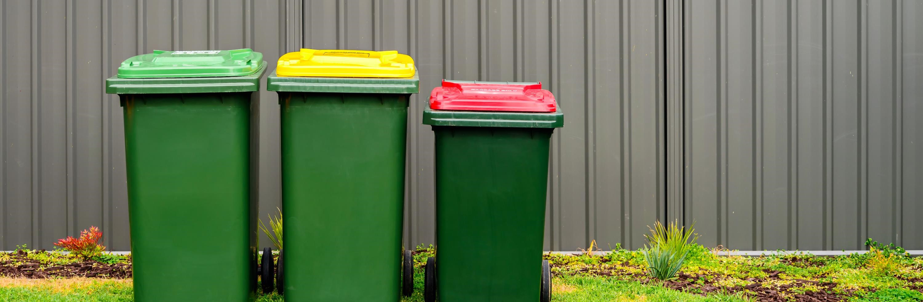 Waste services in Australia