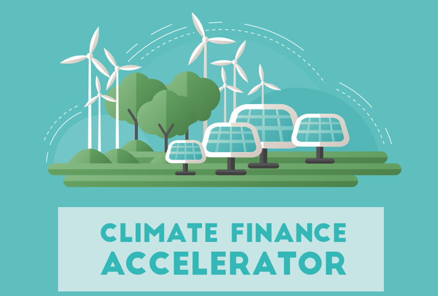 Ricardo announces next phase of Climate Finance Accelerator at Green GB Week