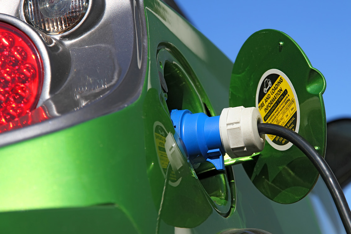UK greenhouse gas conversion factors to include electric vehicles for the first time