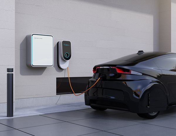Ricardo supports ground-breaking trial to unlock grid capacity for electric vehicles