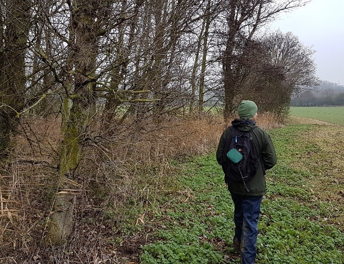 Ricardo provides crucial ecological surveying to support city's growth ambitions