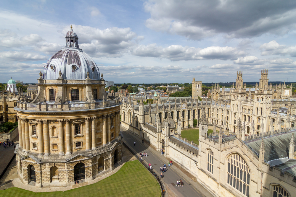 Ricardo research underpins proposal to make Oxford the world's first Zero Emission Zone
