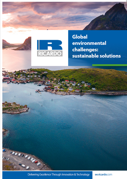 Global environmental challenges: sustainable solutions
