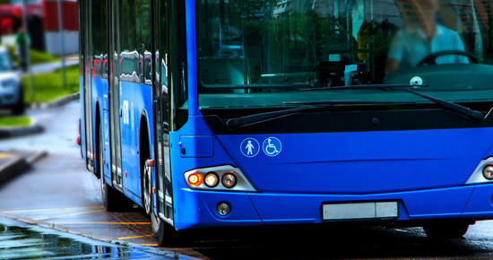 Real-world performance of emissions abatement retrofits to Scottish Buses