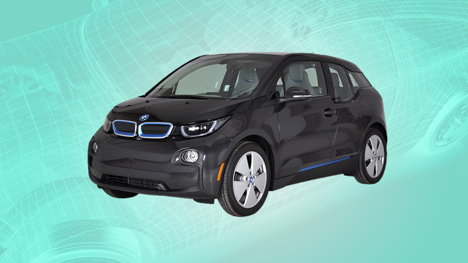 BMW i3 Benchmarking Overview