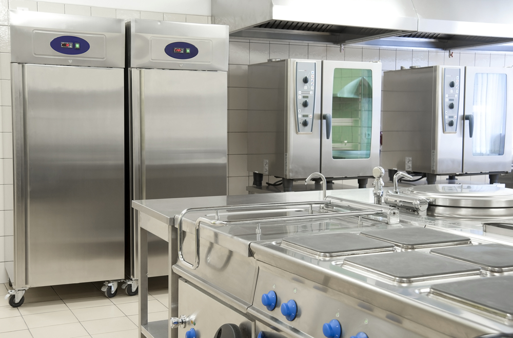 Ventilation Systems for Commercial Kitchens