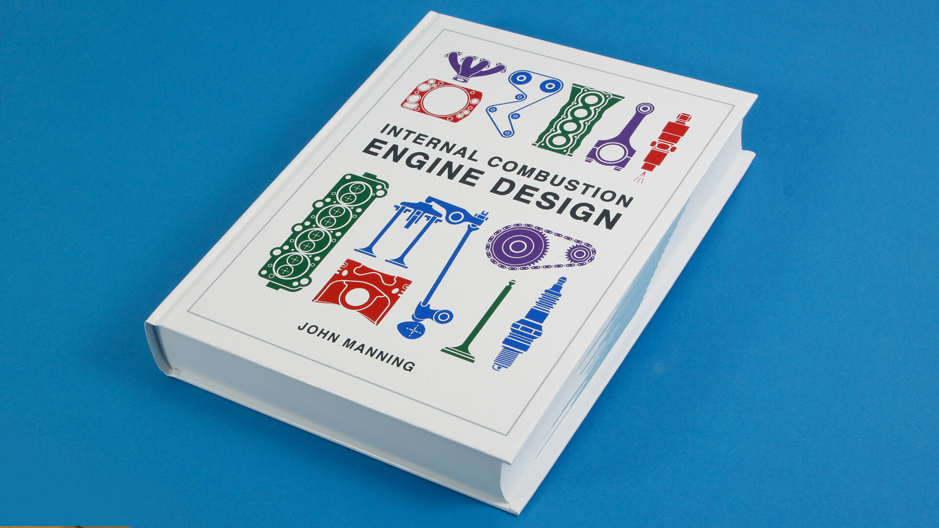 Internal Combustion Engine Design