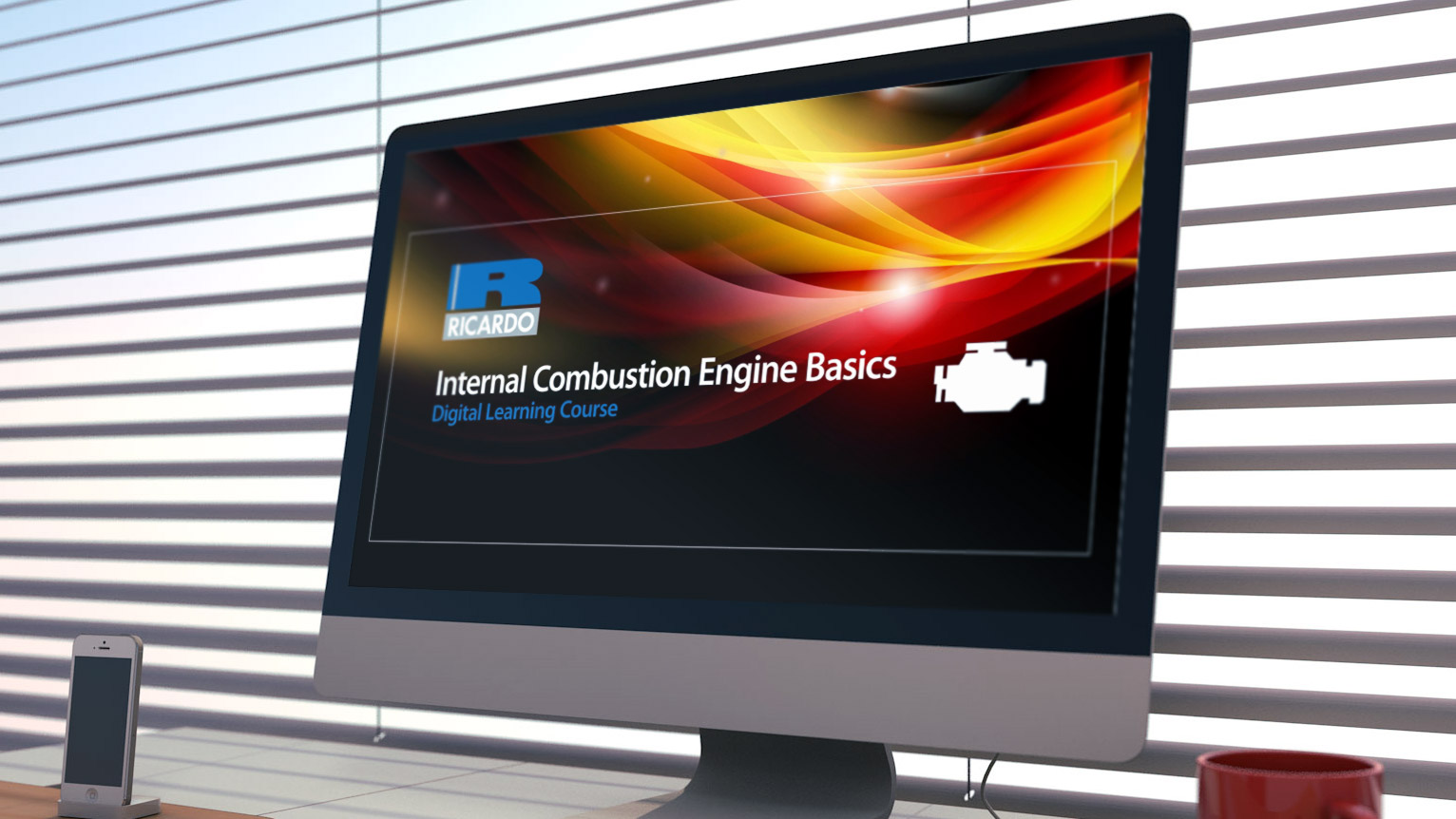 Internal Combustion Engine Basics