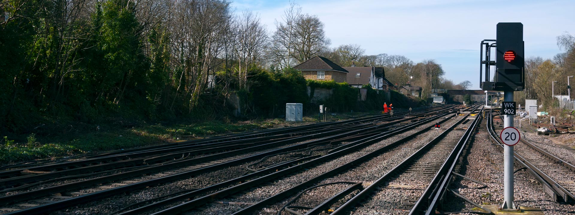 Ricardo investigates UK progress in train protection and safety technology