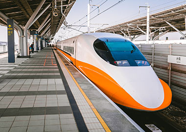 Taiwan High Speed - Independent Verification and Validation
