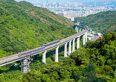 Taoyuan Green Line Independent Verification and Validation