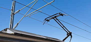 How 'RiPAC' helps enhance pantograph and catenary design
