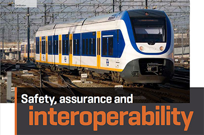 Safety, assurance and interoperability