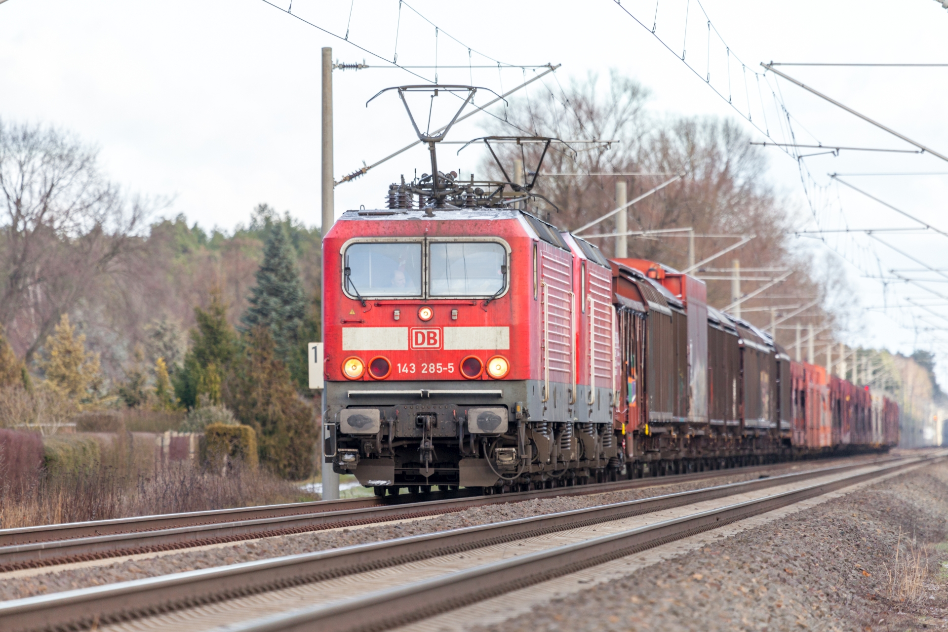 Ricardo supports DB Netz AG with TSI certification and safety assessments of ETCS