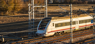 Ricardo expertise in place to support upgrades across the Spanish mainline network