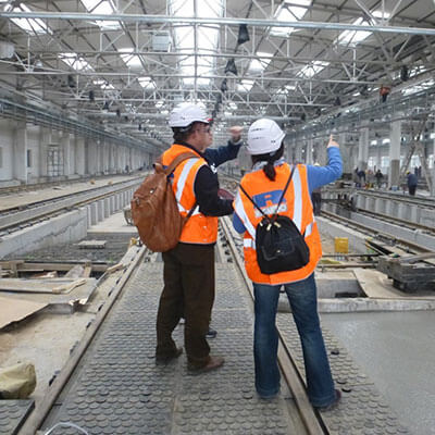 Signalling Product Certification for Beijing TCT
