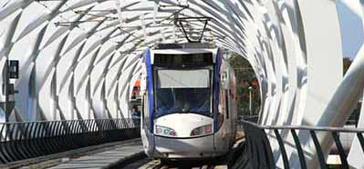 RandstadRail Independent Safety Assessment (ISA)