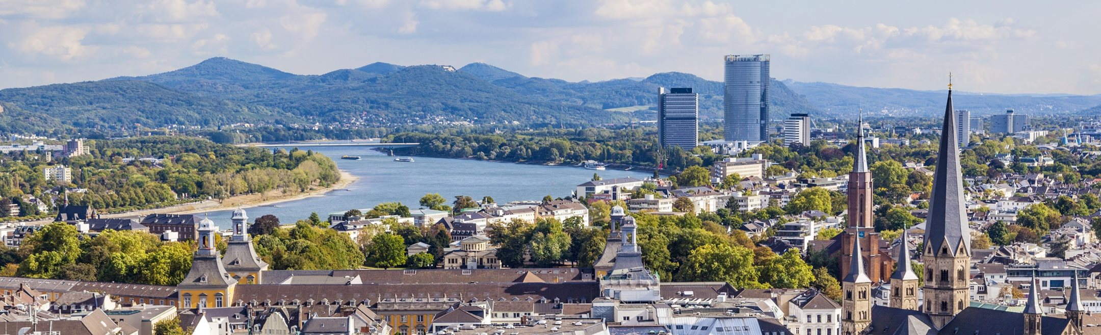 Focussing on unlocking climate finance at UN's 23rd Conference of the Parties in Bonn, Germany