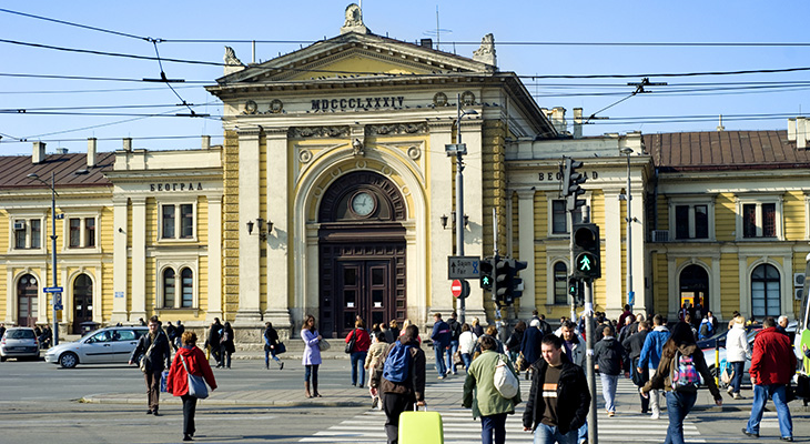 Ricardo Certification chosen to perform assurance role for Serbian rail link