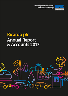 Annual Report 2016–2017 - Global engineering d54da18807