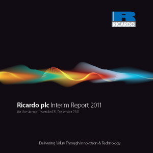 Interim Report 2011/12