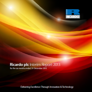 Interim Report 2013
