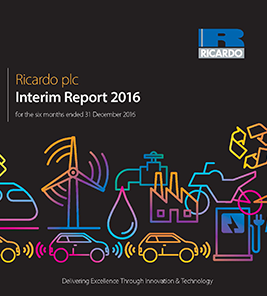 Interim Report 2016