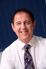 Ashley Fernihough - president, Ricardo Shanghai