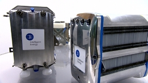 IE Automotive Fuel Cells
