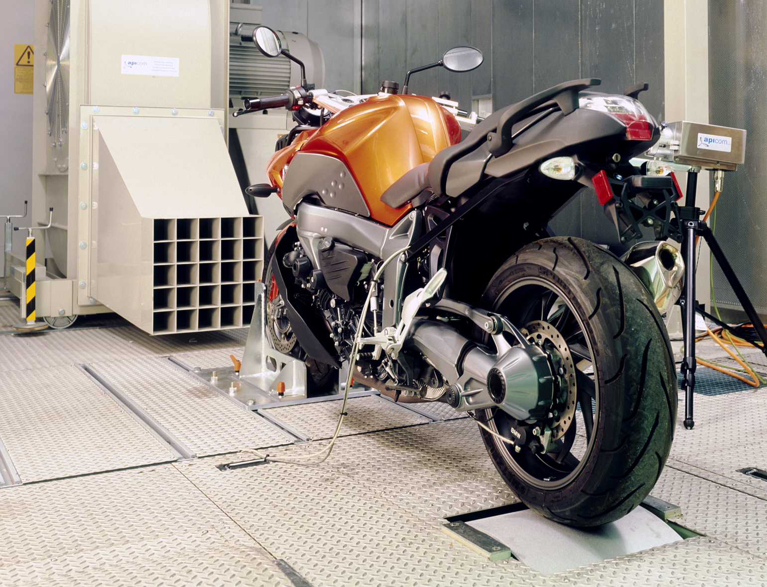 Ricardo Invests In New Motorcycle Development Facility