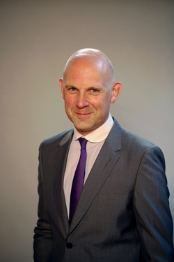 Paul Seller will become MD of Ricardo Rail following completion of the acquisition of LR Rail