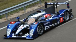 In parallel with the 2010 race programme based on the 908 HDi FAP, Peugeot Sport has been working on the design and development of the 2011 car which it is currently codenaming as 90X