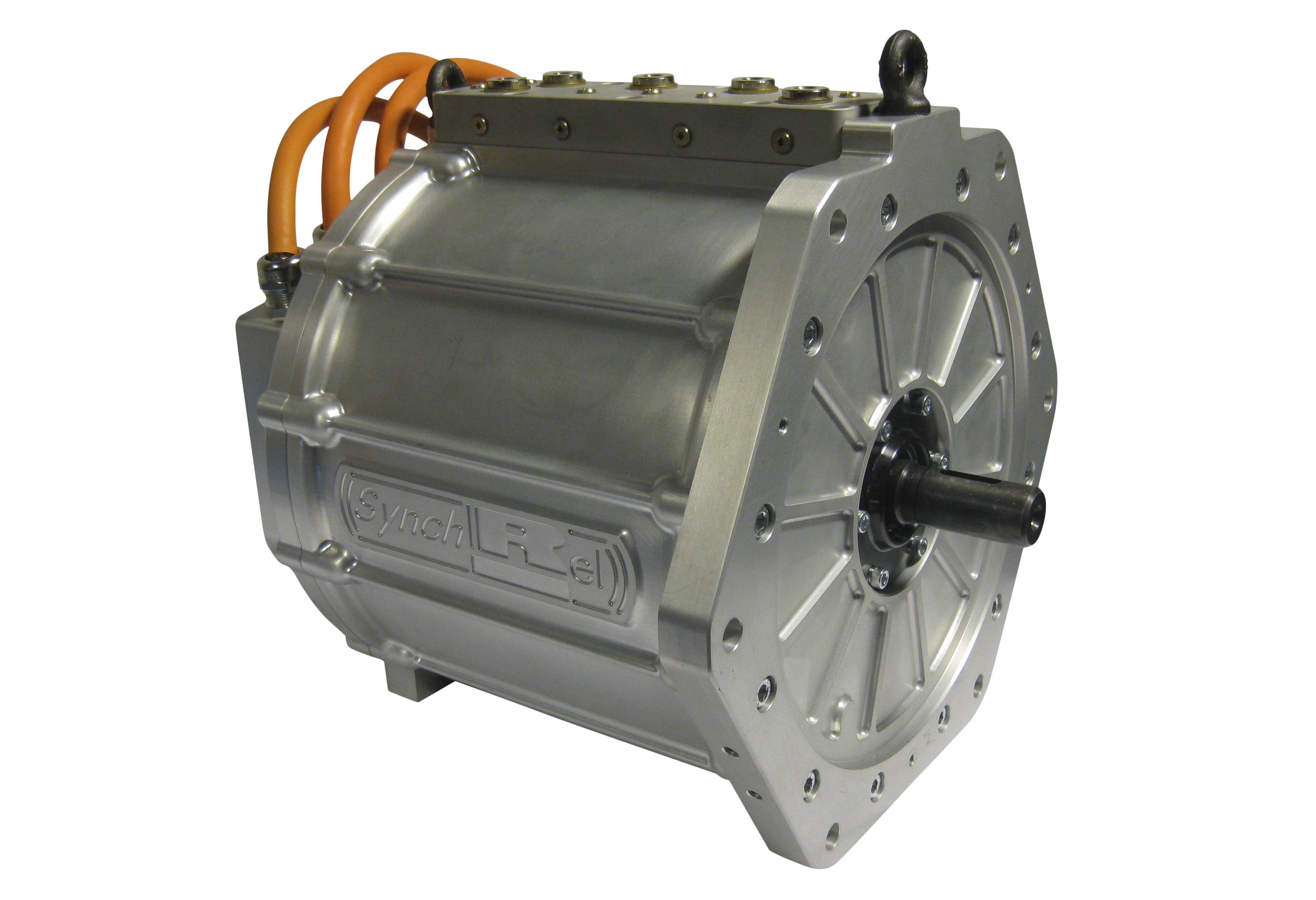 Ricardo Develops Next Generation Electric Vehicle Motor