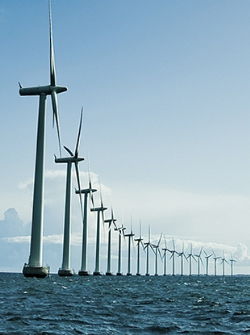 Offshore wind is set to be the major growth area in the wind turbine market, with manufacturers requiring high quality, reliable solutions that offer improvements in the through-life cost of energy