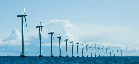 Ricardo leads project to improve offshore wind turbine