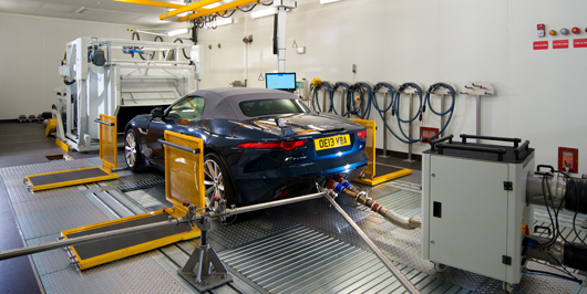 Ricardo Opens State Of The Art Vehicle Emissions Research Centre
